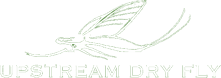 Upstream Dry Fly